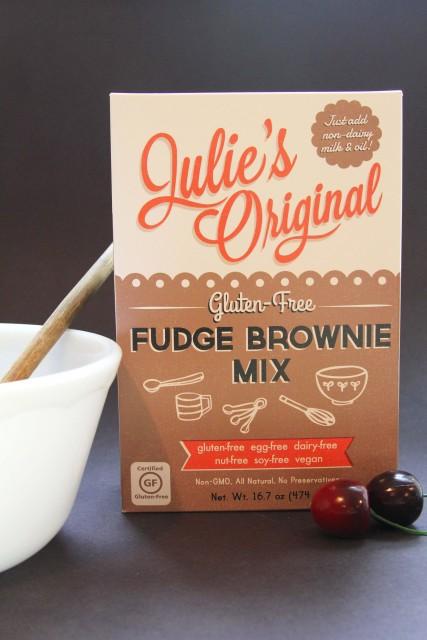 Julie's Original Fudge Brownie Mix
